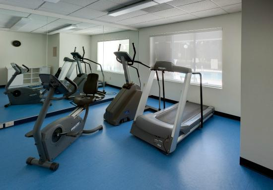 SpringHill Suites Dallas Arlington North: Fitness Center