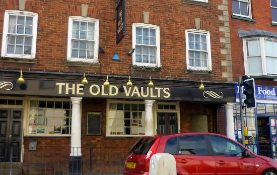 The Old Vaults