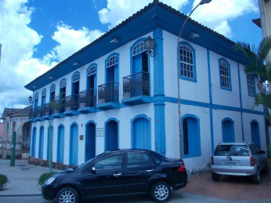 Historical Museum of Dona Beja