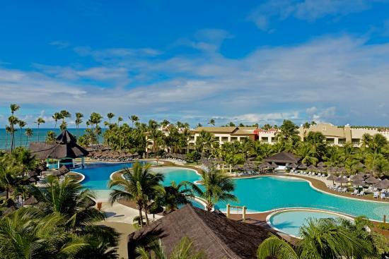 إيبيروستار بايا هوتل أول إنكلوسيف: Pool