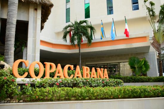 Great For The Price Review Of Copacabana Beach Hotel Acapulco Mexico Tripadvisor