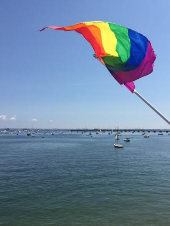from Edison rental provincetown gay