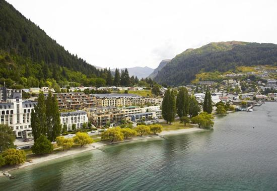 show user reviews vknow queenstown region south island