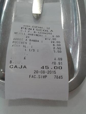 Restaurante Tio Pepe