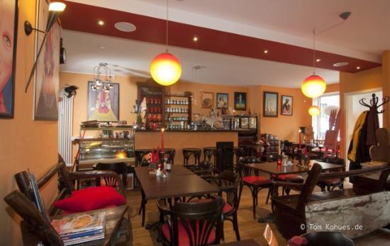 Restaurant Café Panini