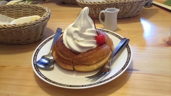 Komeda's Coffee Sendai Tomizawa