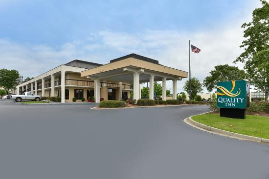 Photo of Quality Inn At The Mall Valdosta
