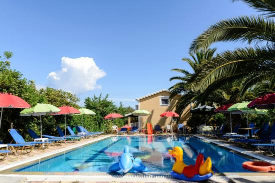 Photo of Eleni Family Apartments Corfu