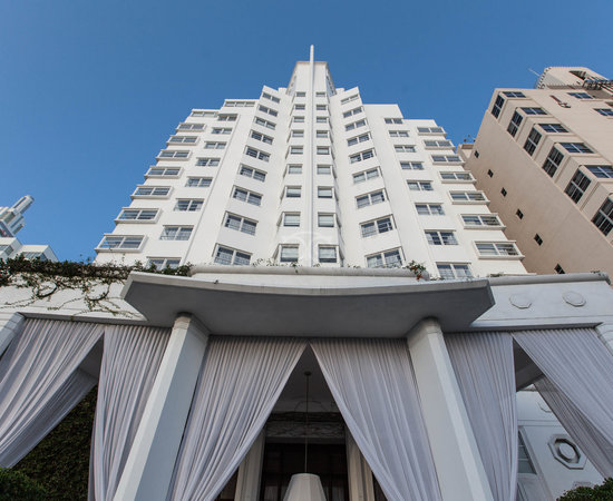 Photo of Hotel Delano South Beach at 1685 Collins Ave, Miami Beach, FL 33139, United States