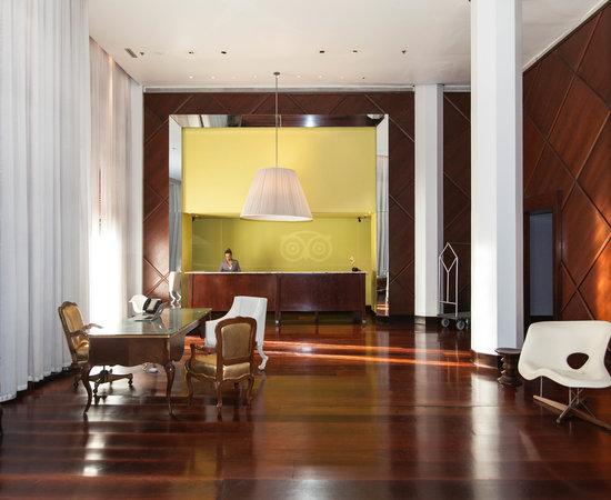 Photo of Hotel Delano South Beach at 1685 Collins Ave, Miami Beach, FL 33139, United States