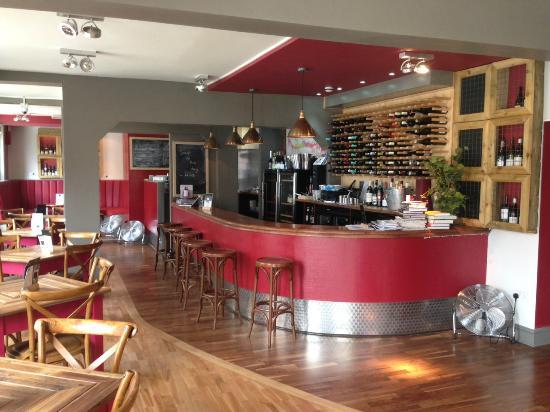 All bar one speed dating cheltenham