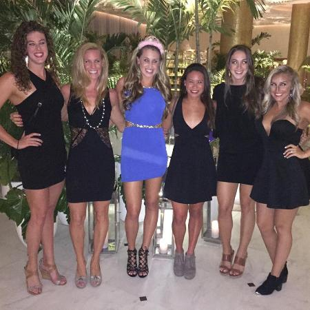 Miami Girls Night Out