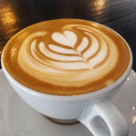 Amavida Coffee Seaside