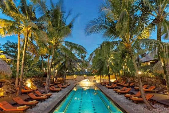 Novotel Bali Benoa: Exterior