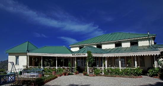 Hotel Padmini Nivas