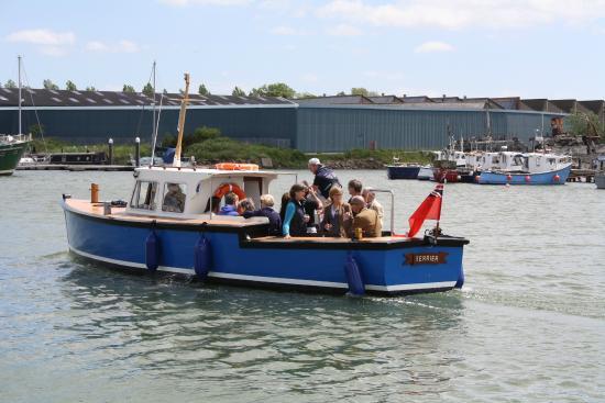 写真Lowestoft Ferry枚