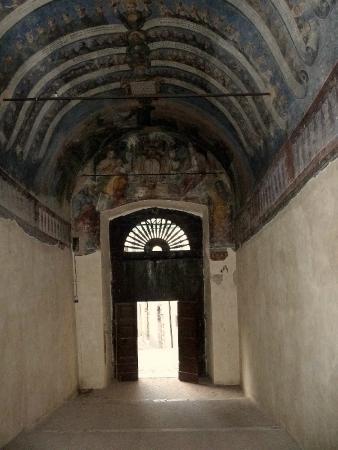 Chiostro del Convento di San Francesco: Chiostro della Chiesa di S. Francesco...