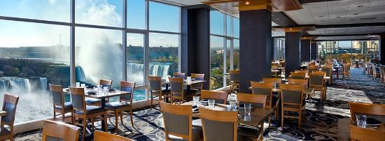 Fallsview Buffet Niagara Falls Restaurant Reviews