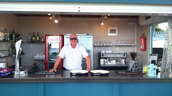 imagen The Bandstand Cafe Bar en Tías