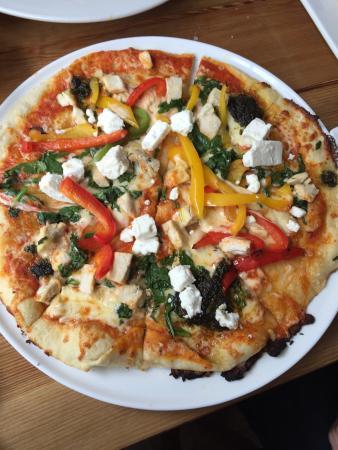 Toninos Italian Restaurant
