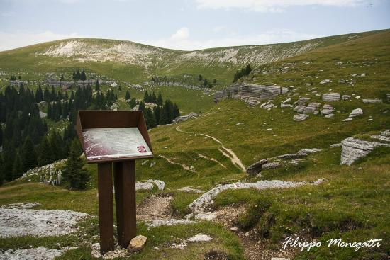 Guide Altopiano