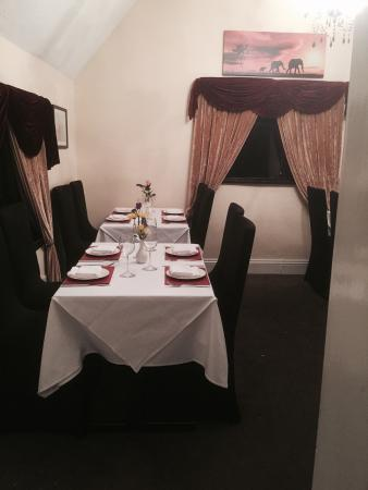 Meriden Spice Indian Restaurant