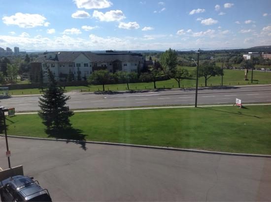 Holiday Inn Calgary Airport: Room 421