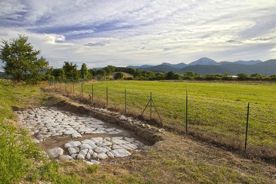 Parco Archeologico di Sentinum