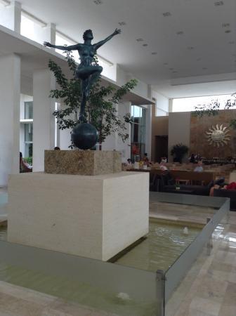 Luxury Bahia Principe Sian Ka'an: Mexico 2014