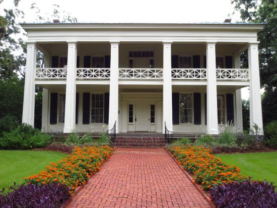 Munger Parlor Picture Of Arlington Antebellum Home And Gardens Birmingham Tripadvisor
