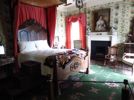 Northeast Bedroom Master Bedroom Picture Of Arlington Antebellum Home And Gardens