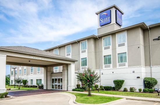 Sleep Inn & Suites Van Buren