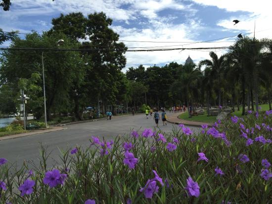 Parco Lumphini: photo3.jpg