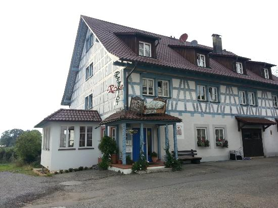 Hotel Garni Ravensburg