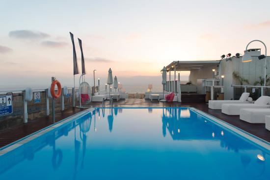 Marina Tel-Aviv Hotel