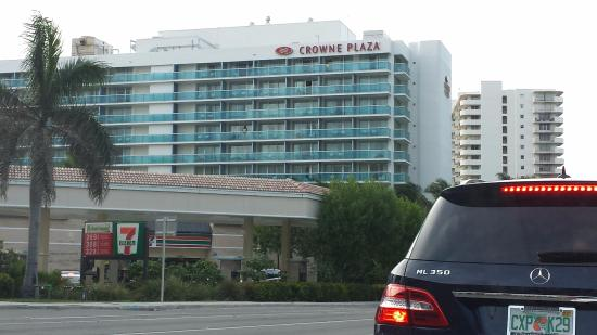photo0.jpg - Picture of DoubleTree Resort by Hilton ...