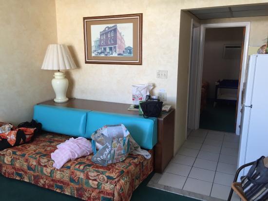 Imperial 500 Motel : photo2.jpg