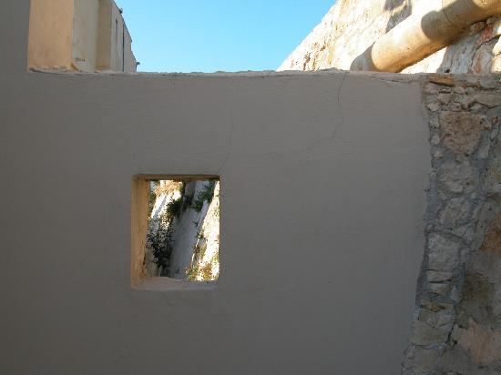Casa Veneta: Nelle antiche mura del porto veneziano
