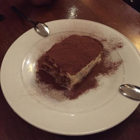 Osteria Riva: An amazing meal and true Italian experience. Buona!
