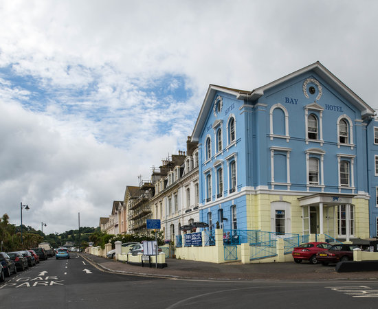 Hotels In Teignmouth With Parking