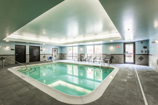 Comfort Suites Whitsett - Greensboro East