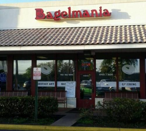 Good Restaurants Near Plantation Fl