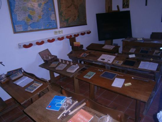 Museo Etnográfico Casa Do Patron