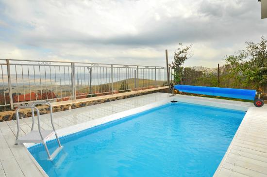 Rozmarin: the Pool