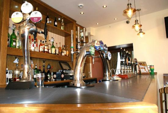 Gwesty Glan Aber Hotel Photo