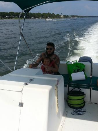Wallace Boat Rentals