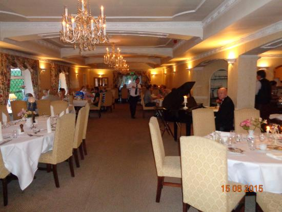 the barn restaurant glanmire restaurant reviews photos tripadvisor - Cork Restaurant 2015