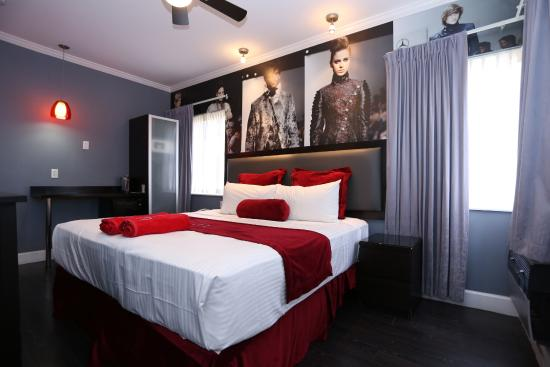 Fashion Boutique Hotel