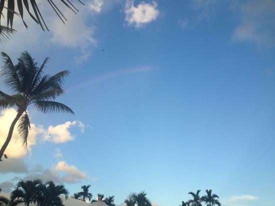 Paradise Island Beach Club: So sad to leave this beautiful place!