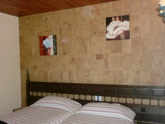 Hotel Terralta: habitacion